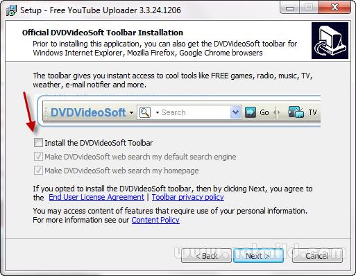 Free Youtube Uploader Cara Upload Video ke YouTube Dengan Mudah